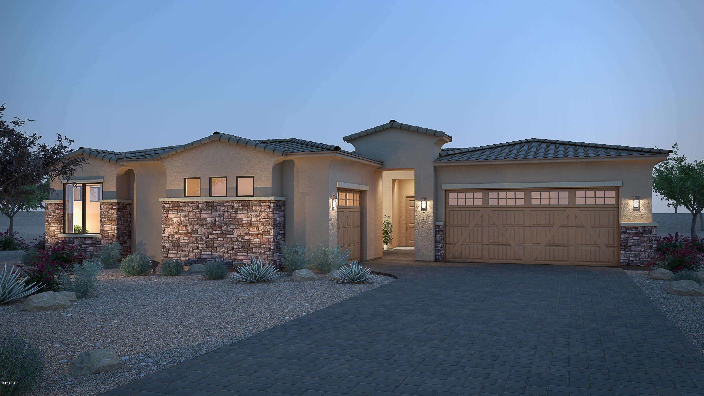 Photo of 10423 W NAVIGATOR Lane, Peoria, AZ 85383