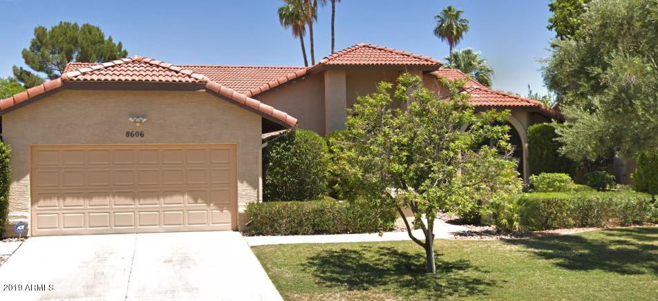 Photo of 8606 E SAN FELIPE Drive, Scottsdale, AZ 85258