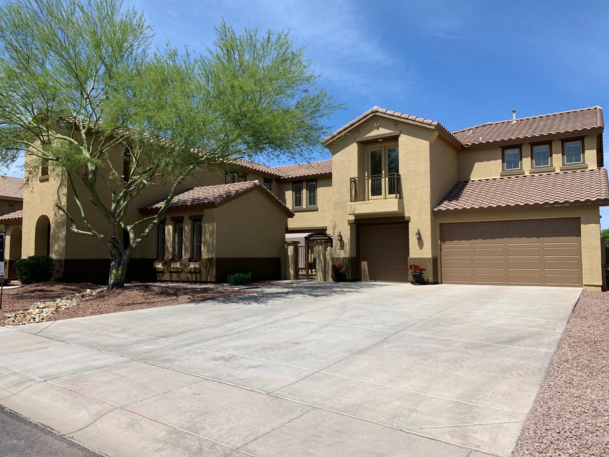 38730 N DONOVAN Lane, Anthem, Arizona