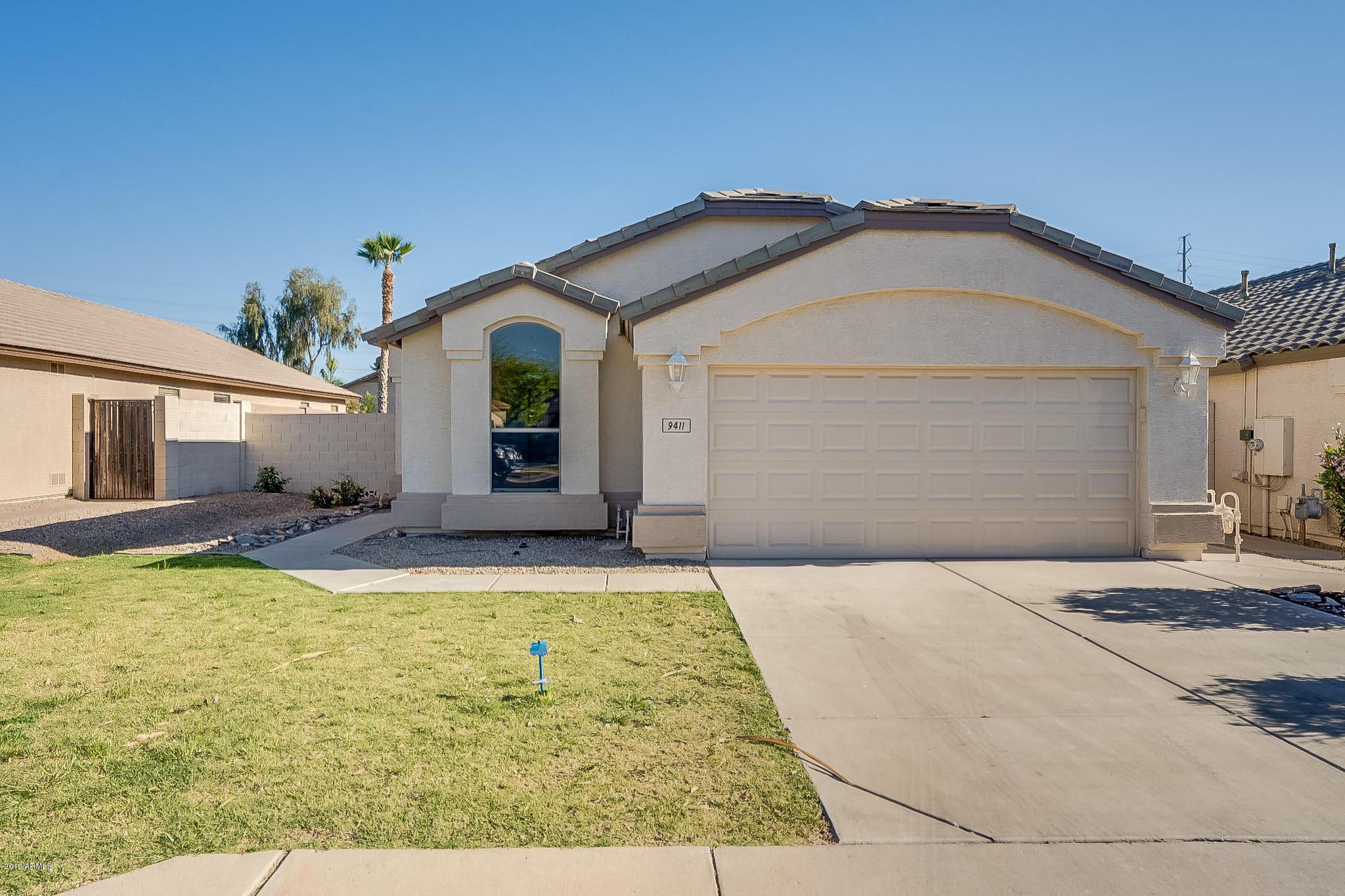 Photo of 9411 E PAMPA Avenue, Mesa, AZ 85212