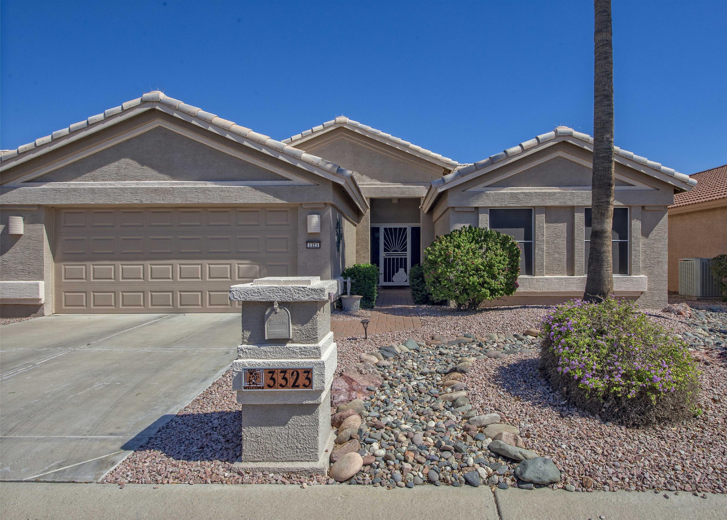 Photo of 3323 N 146TH Drive, Goodyear, AZ 85395