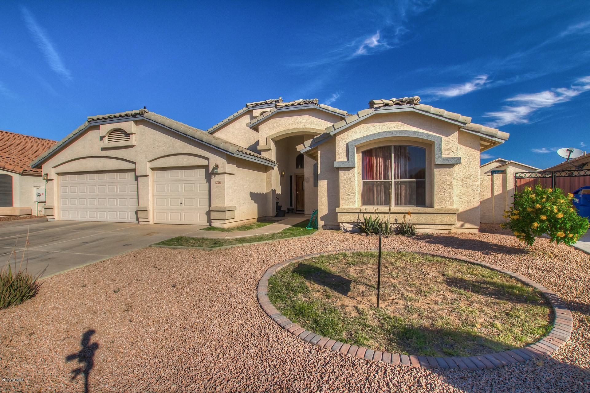 Photo of 12738 W WINDSOR Avenue, Avondale, AZ 85392