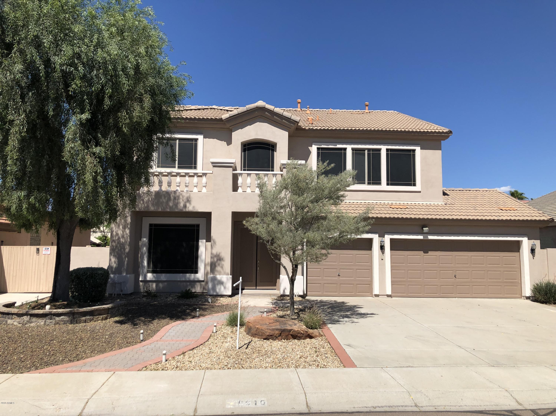 8010 W Tonopah Drive, Peoria, Arizona