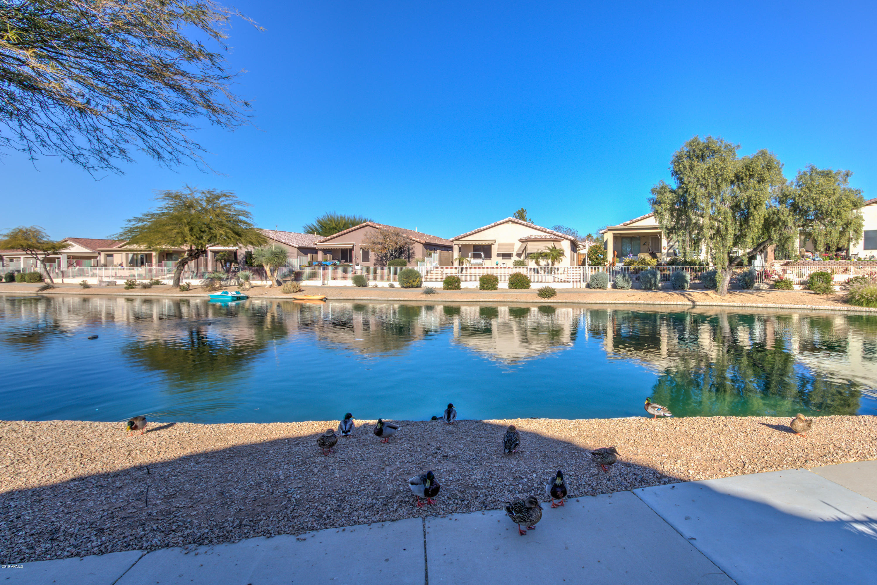 MLS 5911894 19821 N 108TH Lane, Sun City, AZ 85373 Sun City AZ Lake Subdivision