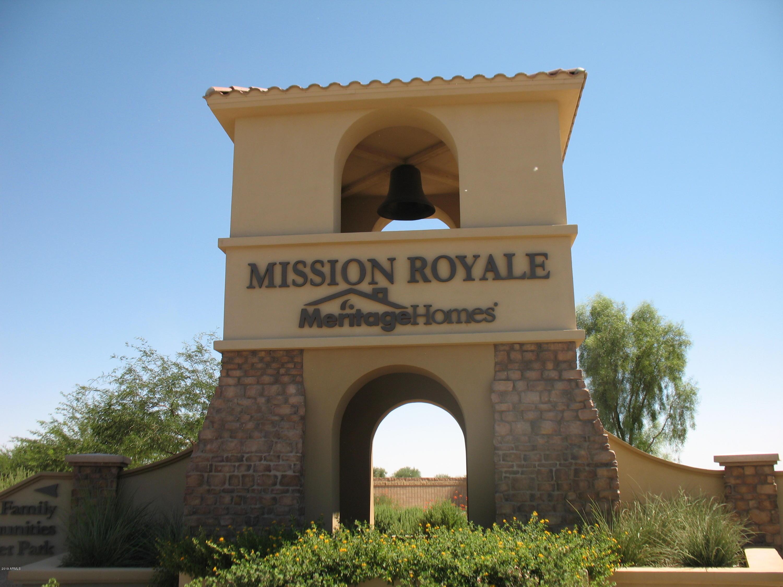 MLS 5910773 2428 E DURANGO Drive, Casa Grande, AZ 85194 Casa Grande AZ Mission Royale