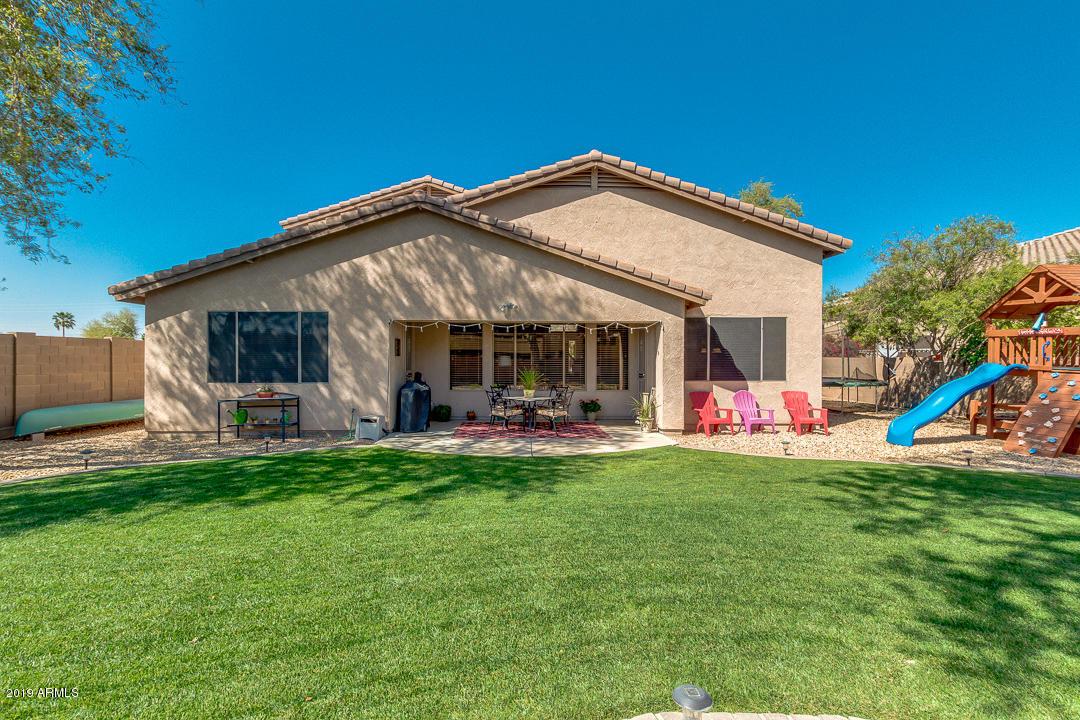 MLS 5904002 1301 E FOLLEY Place, Chandler, AZ 85225 Willis Ranch