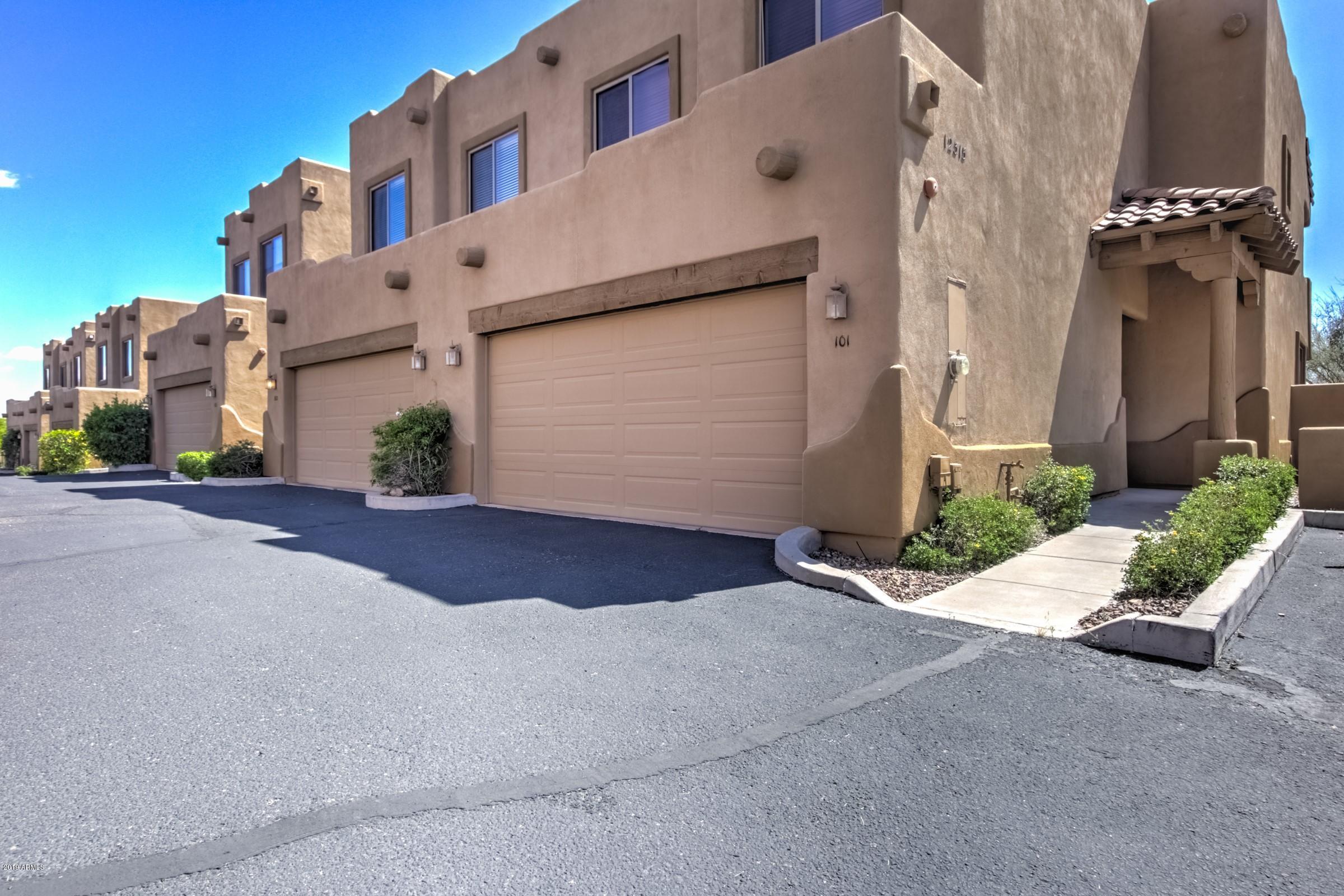 Photo of 12315 N CHAMA Drive #101, Fountain Hills, AZ 85268