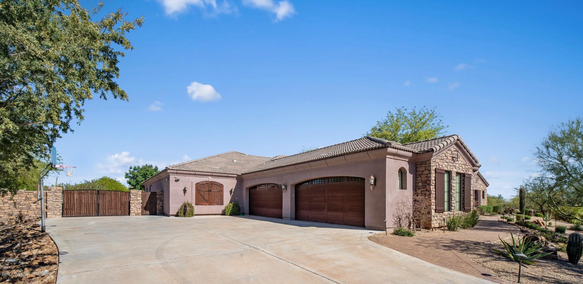 MLS 5914649 29219 N 59TH Street, Cave Creek, AZ 85331 Cave Creek AZ Mountain View