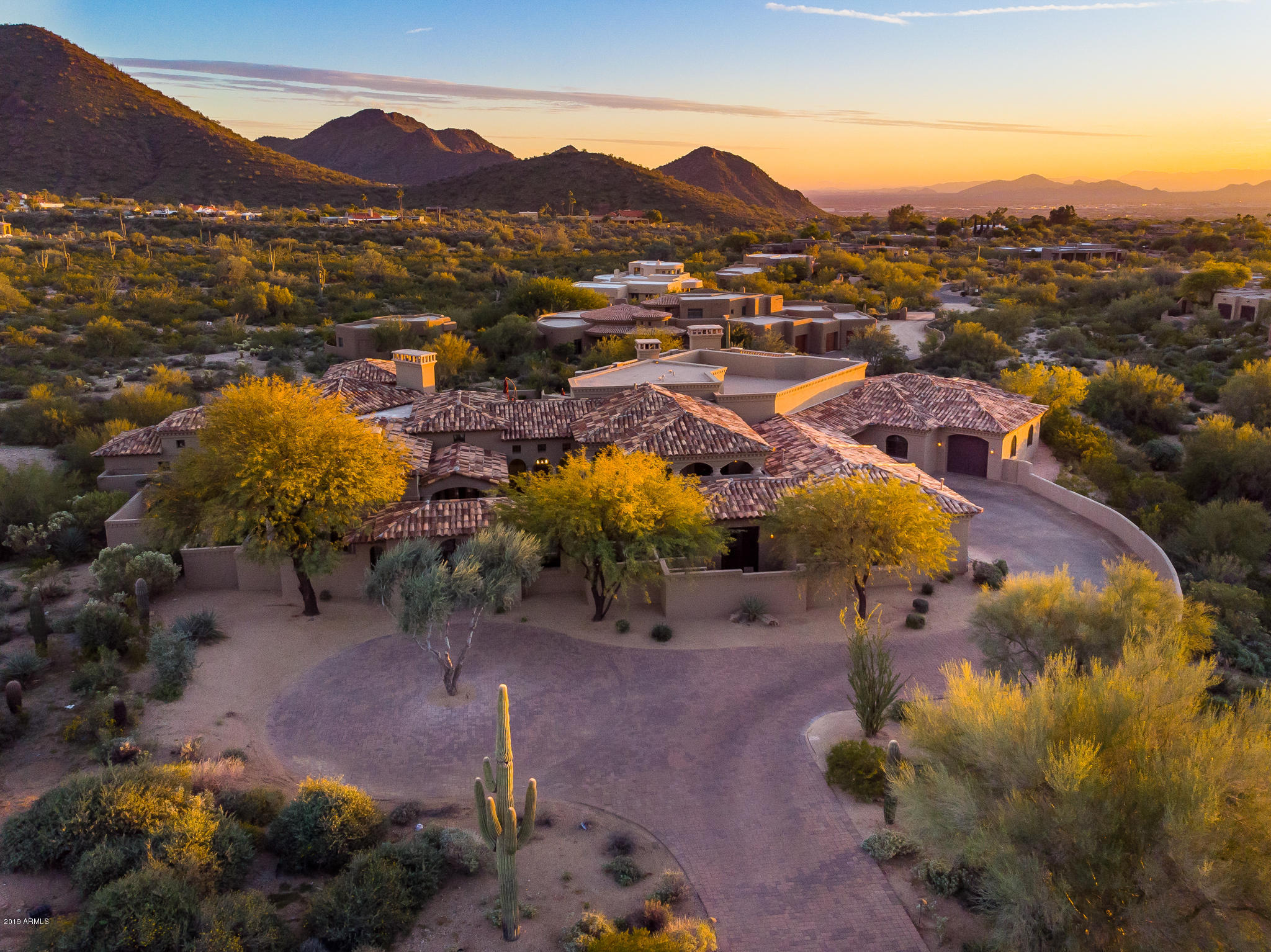 MLS 5911874 10163 E SANTA CATALINA Drive, Scottsdale, AZ 85255 Scottsdale AZ Private Pool