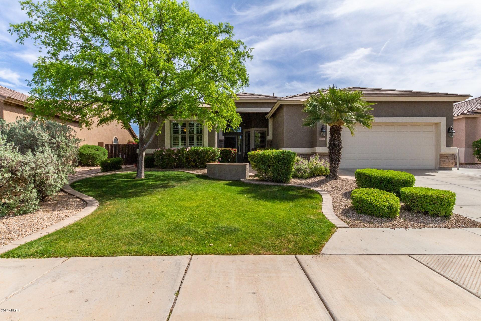 Photo of 8546 E NIDO Avenue, Mesa, AZ 85209