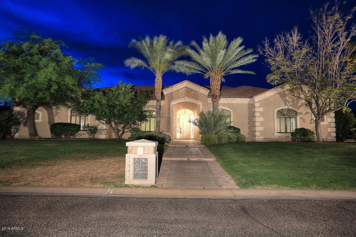 Photo of 11942 E IRONWOOD Drive, Scottsdale, AZ 85259