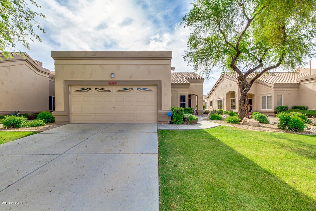 MLS 5912229 19422 N 83RD Drive, Peoria, AZ 85382 Peoria AZ Condo or Townhome
