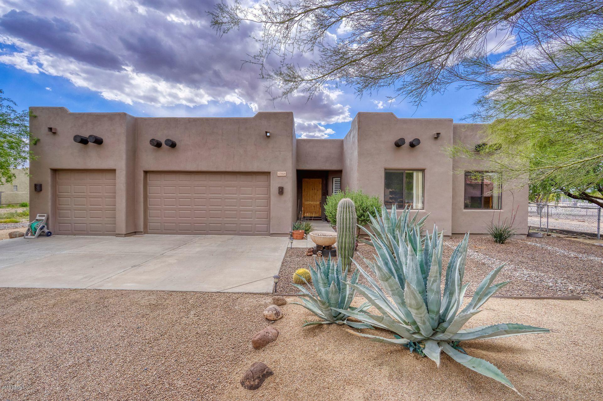 One of Anthem 4 Bedroom Homes for Sale at 37918 N 21ST Avenue