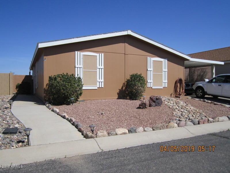 Photo of 16101 N EL MIRAGE Road #450, El Mirage, AZ 85335