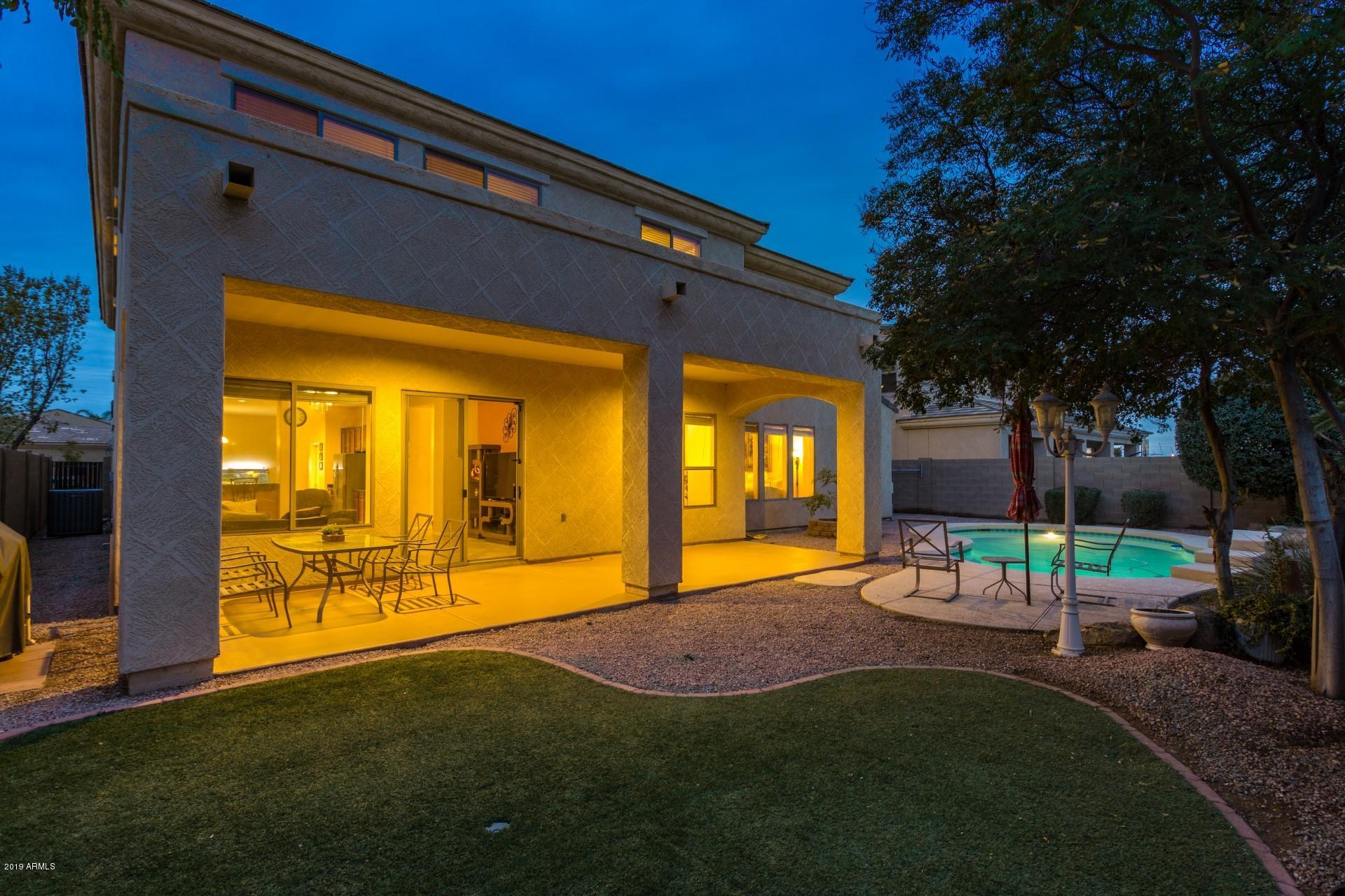 MLS 5884363 2704 S FOUR PEAKS Way, Chandler, AZ 85286 Paseo Trail