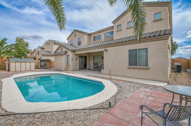 MLS 5912275 670 W CASA MIRAGE Drive, Casa Grande, AZ 85122 Casa Grande AZ Private Pool