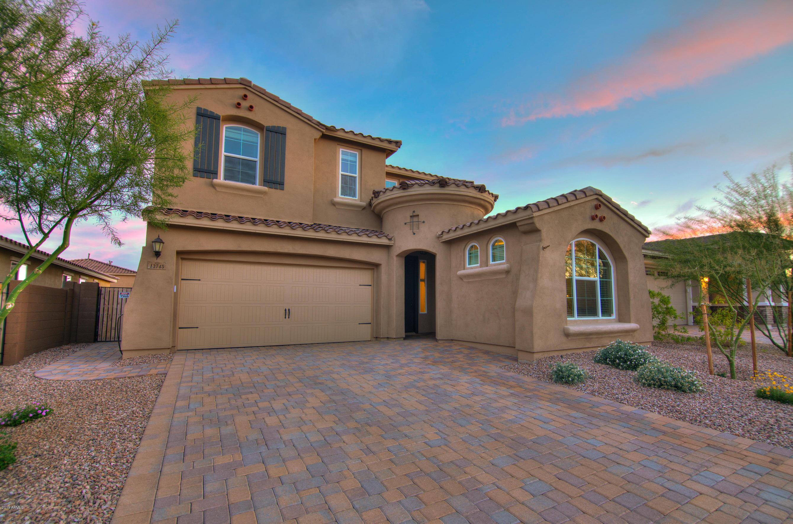 13745 W AMARANTH Street, Peoria AZ 85383