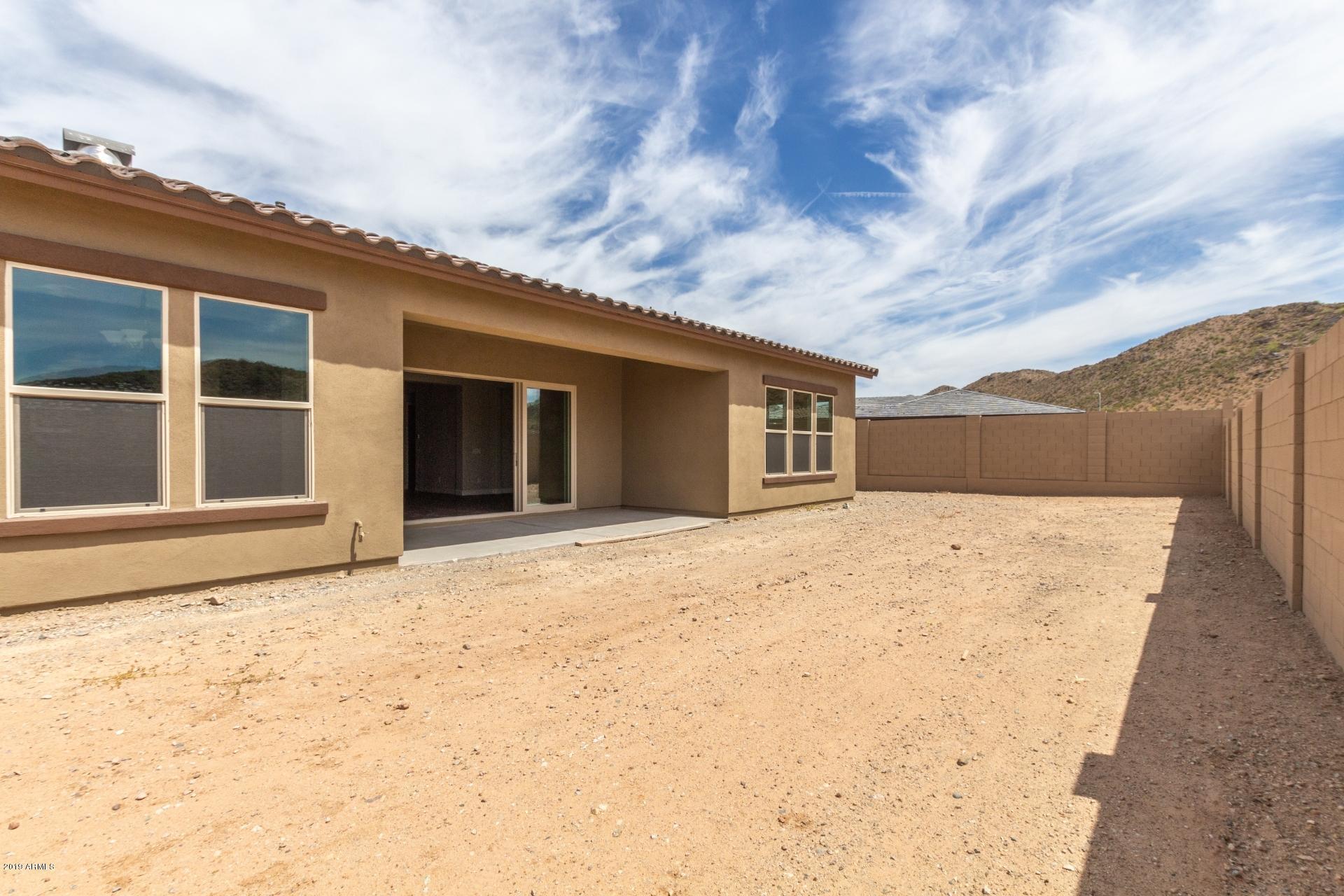MLS 5821816 3611 W Hiddenview Drive, Phoenix, AZ 85045 Ahwatukee Community AZ Newly Built