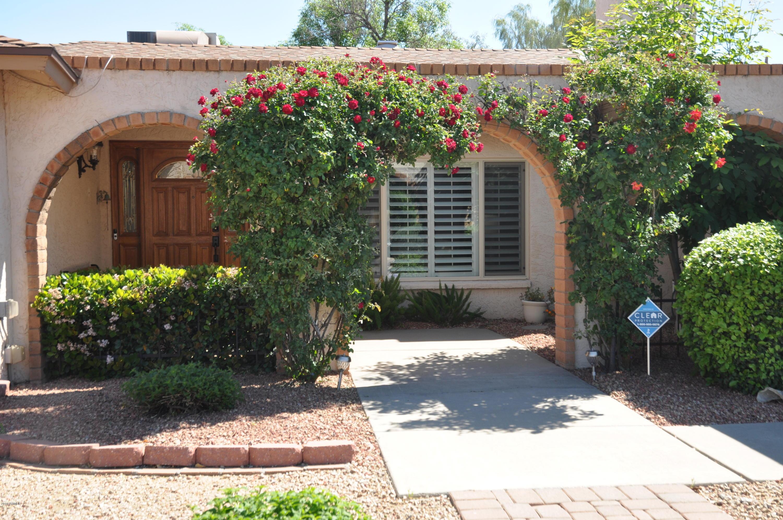 Photo of 6309 E LUDLOW Drive, Scottsdale, AZ 85254