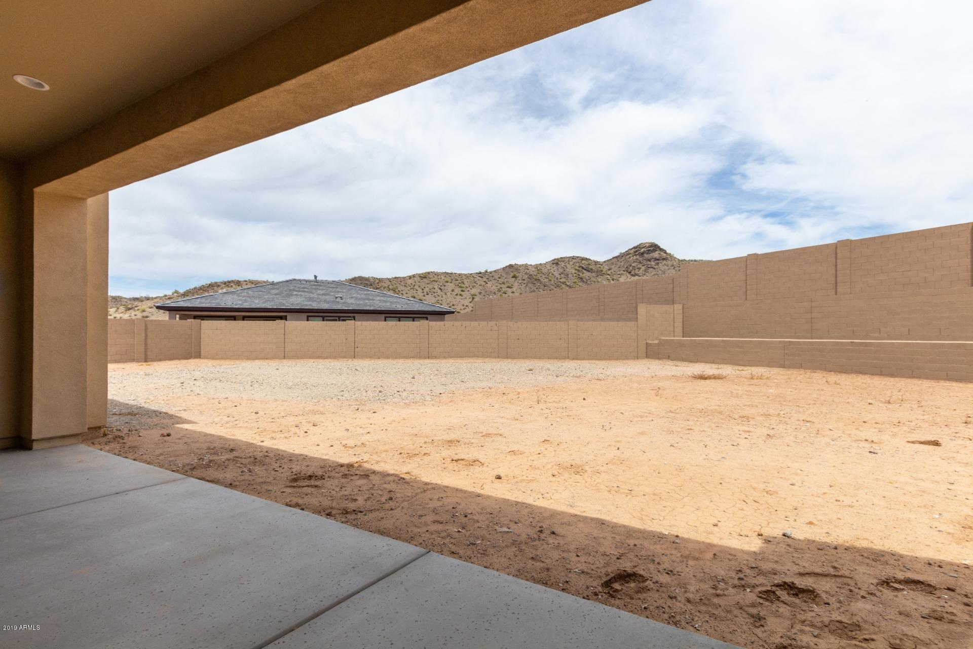 MLS 5821795 16217 S 35th Drive, Phoenix, AZ 85045 Ahwatukee Community AZ Newly Built