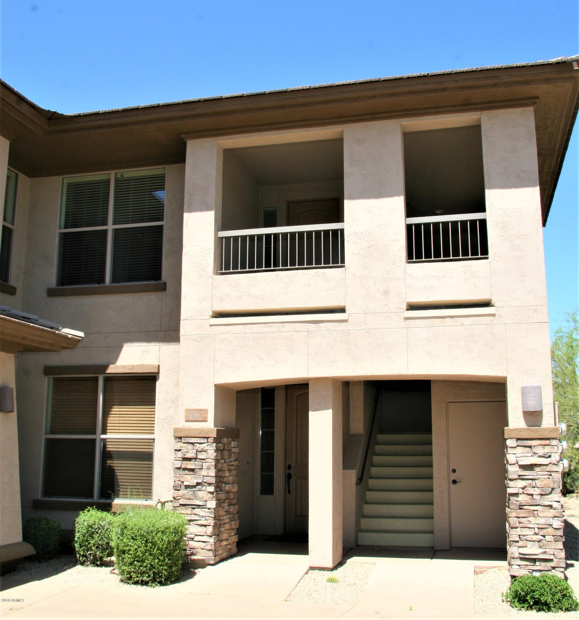 MLS 5912425 10260 E WHITE FEATHER Lane Unit 2017, Scottsdale, AZ 85262 Scottsdale AZ Troon North