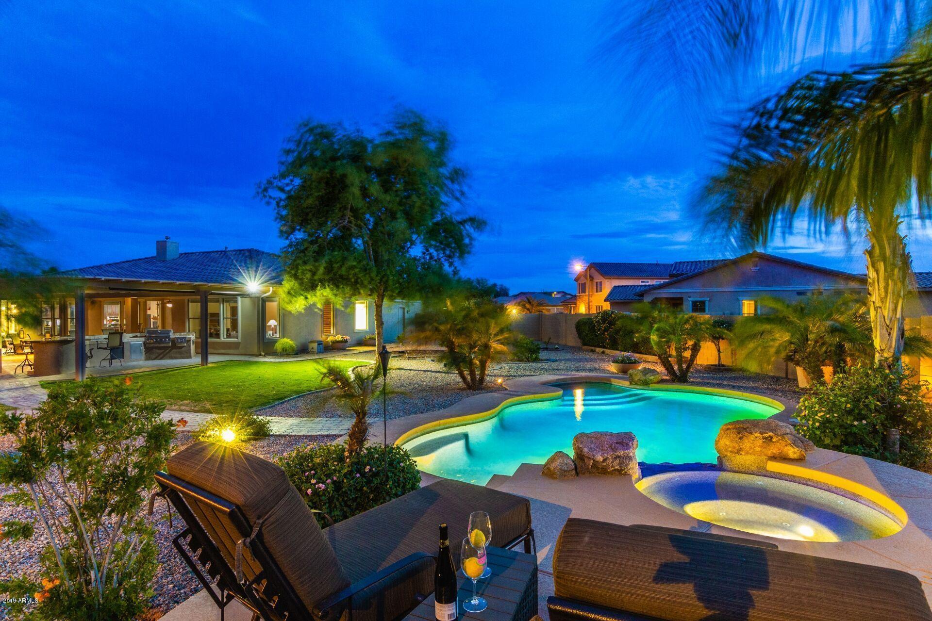 Photo of 4345 N 159TH Drive, Goodyear, AZ 85395