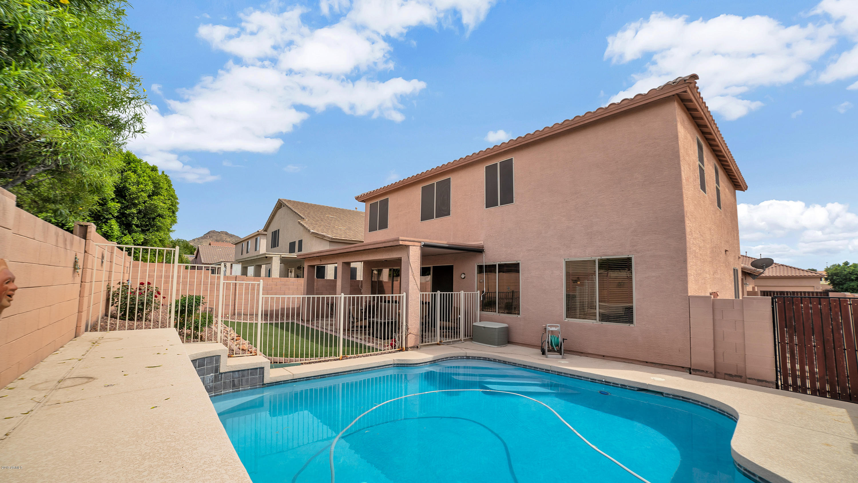 MLS 5912485 6878 W PASO Trail Building 6878, Peoria, AZ 85383 Peoria AZ Terramar