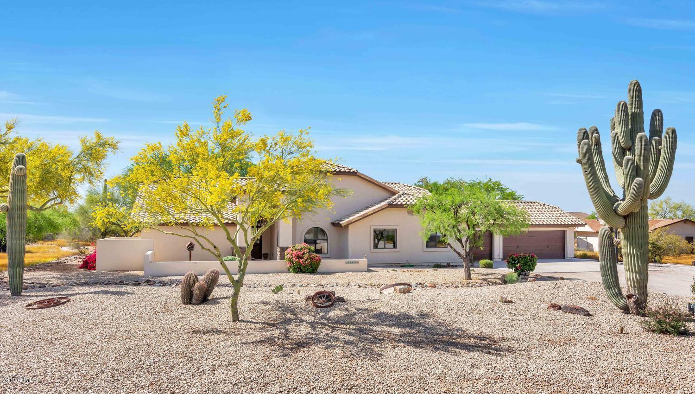 25831 N 102nd Avenue, Peoria, Arizona