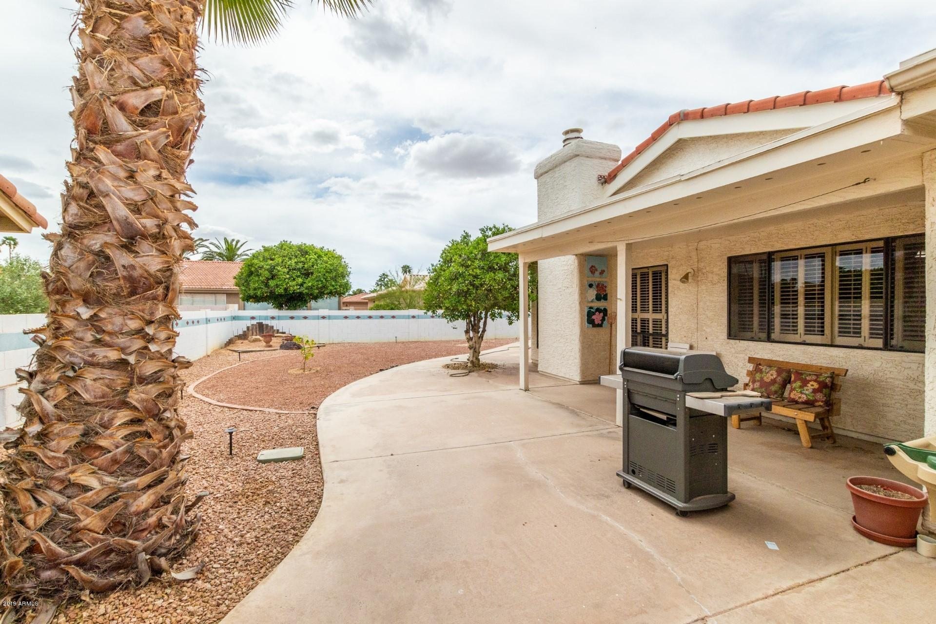 MLS 5912713 25672 S HOWARD Drive, Sun Lakes, AZ 85248 Sun Lakes AZ Cottonwood