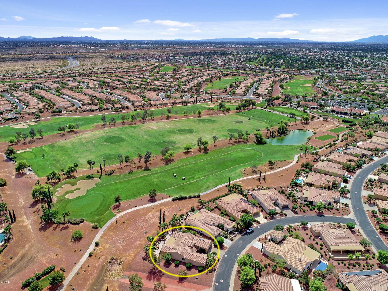 MLS 5906640 13232 W MICHELTORENA Drive, Sun City West, AZ 85375 Sun City West AZ Gated