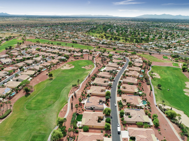 MLS 5905223 22117 N SAN RAMON Drive, Sun City West, AZ 85375 Sun City West AZ Scenic
