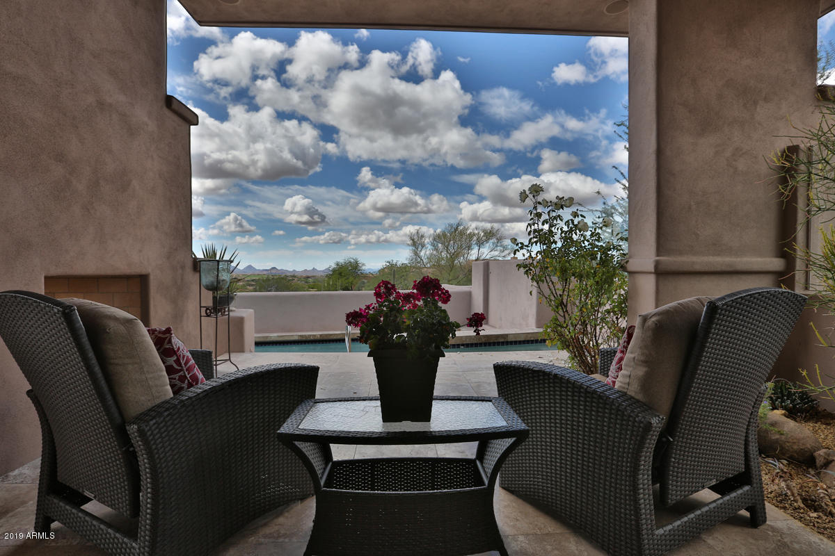 Photo of 41915 N 111TH Place, Scottsdale, AZ 85262