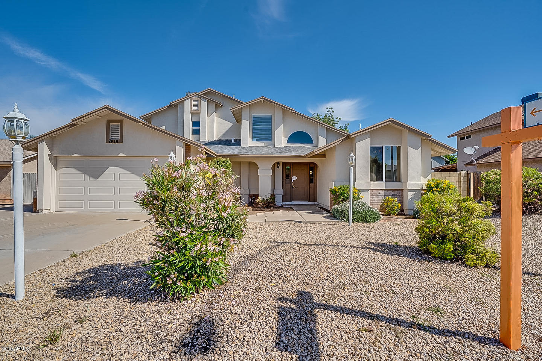 Photo of 7418 W CHOLLA Street, Peoria, AZ 85345