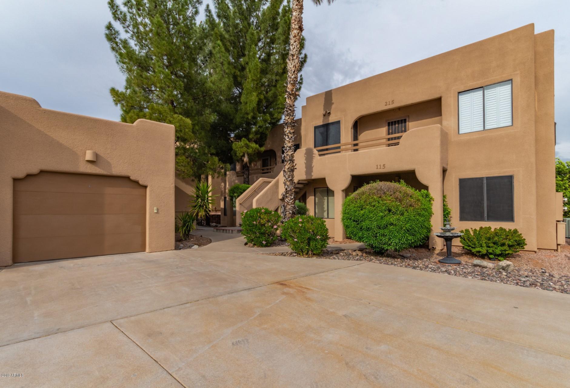 Photo of 11011 N ZEPHYR Drive #114, Fountain Hills, AZ 85268