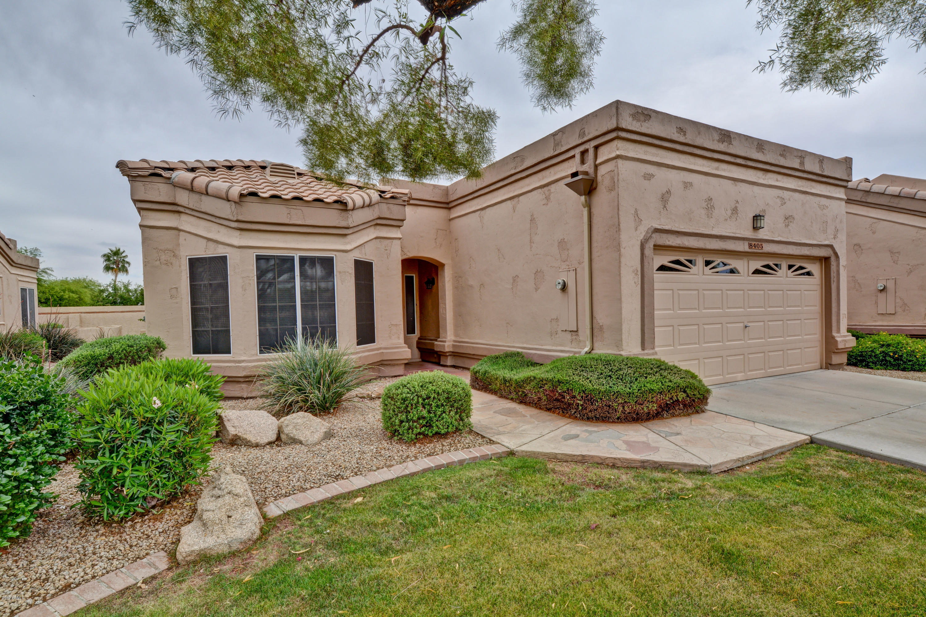 8405 W UTOPIA Road, one of homes for sale in Peoria