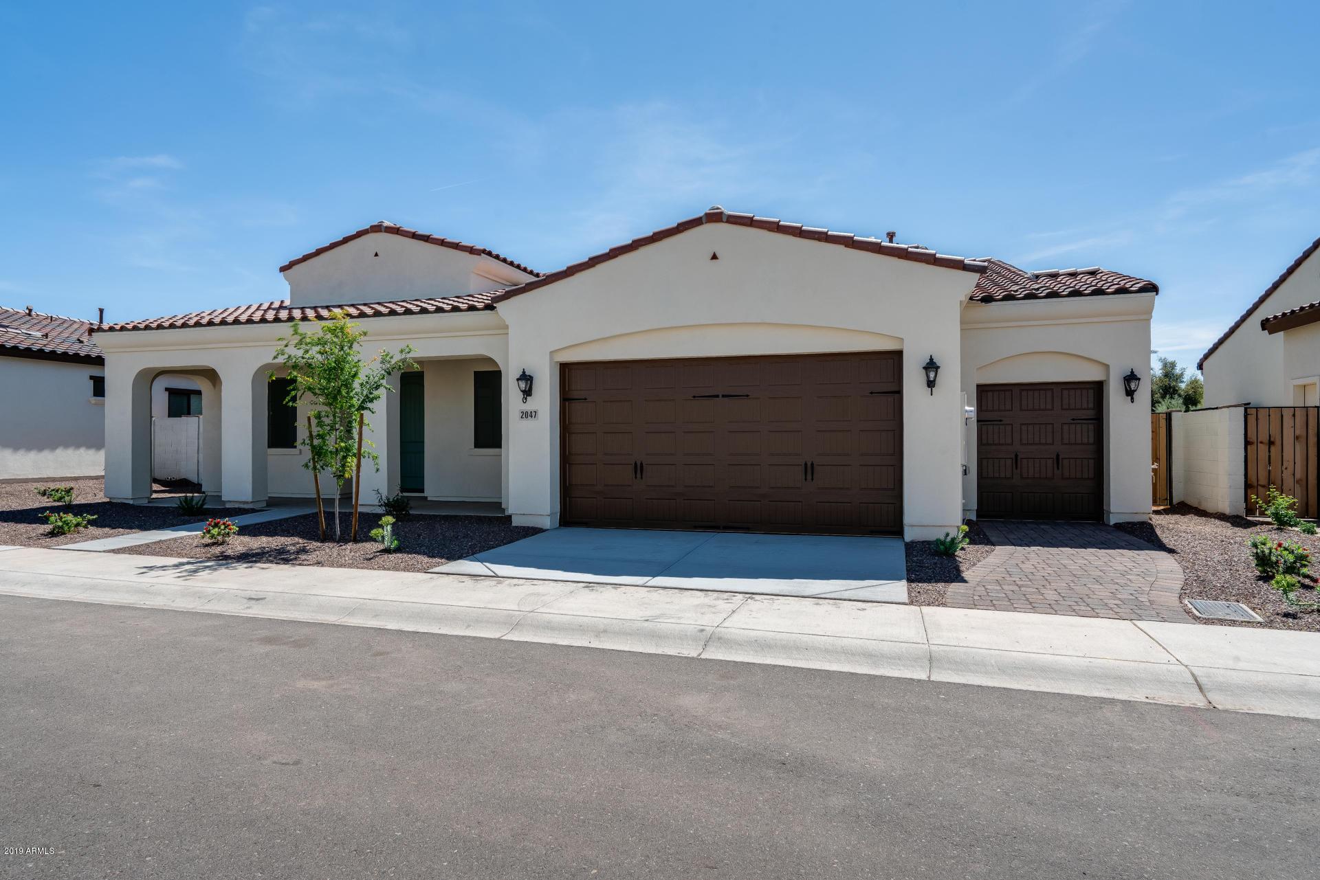 Photo of 14200 W VILLAGE Parkway #2047, Litchfield Park, AZ 85340