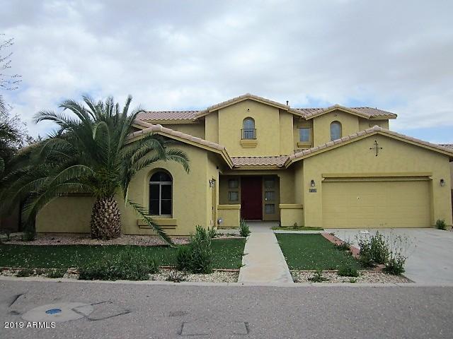 Photo of 1036 E LODGEPOLE Drive, Gilbert, AZ 85298