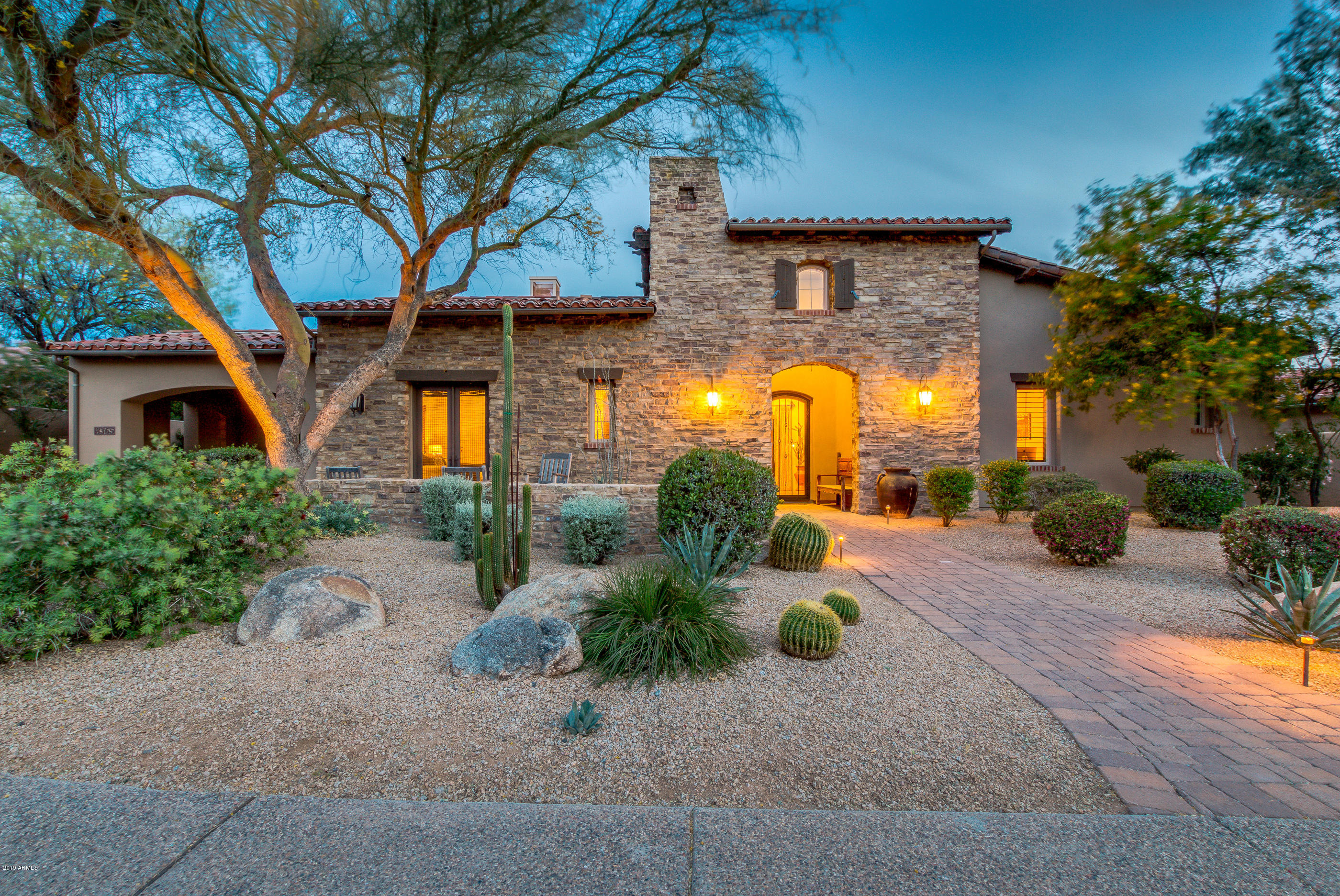 Photo of 8365 E Tailfeather Drive, Scottsdale, AZ 85255