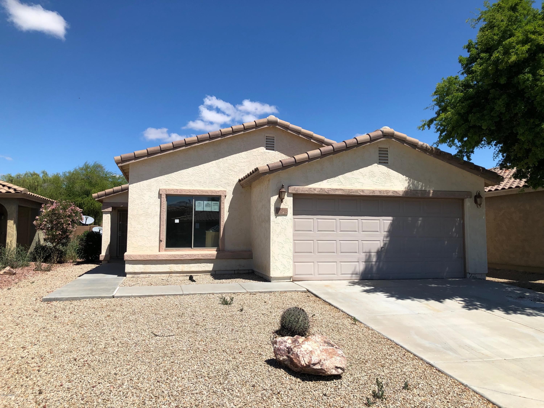 Photo of 44916 W GAVILAN Drive, Maricopa, AZ 85139