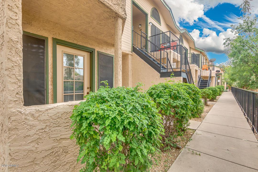 Photo of 8888 N 47TH Avenue #121, Glendale, AZ 85302
