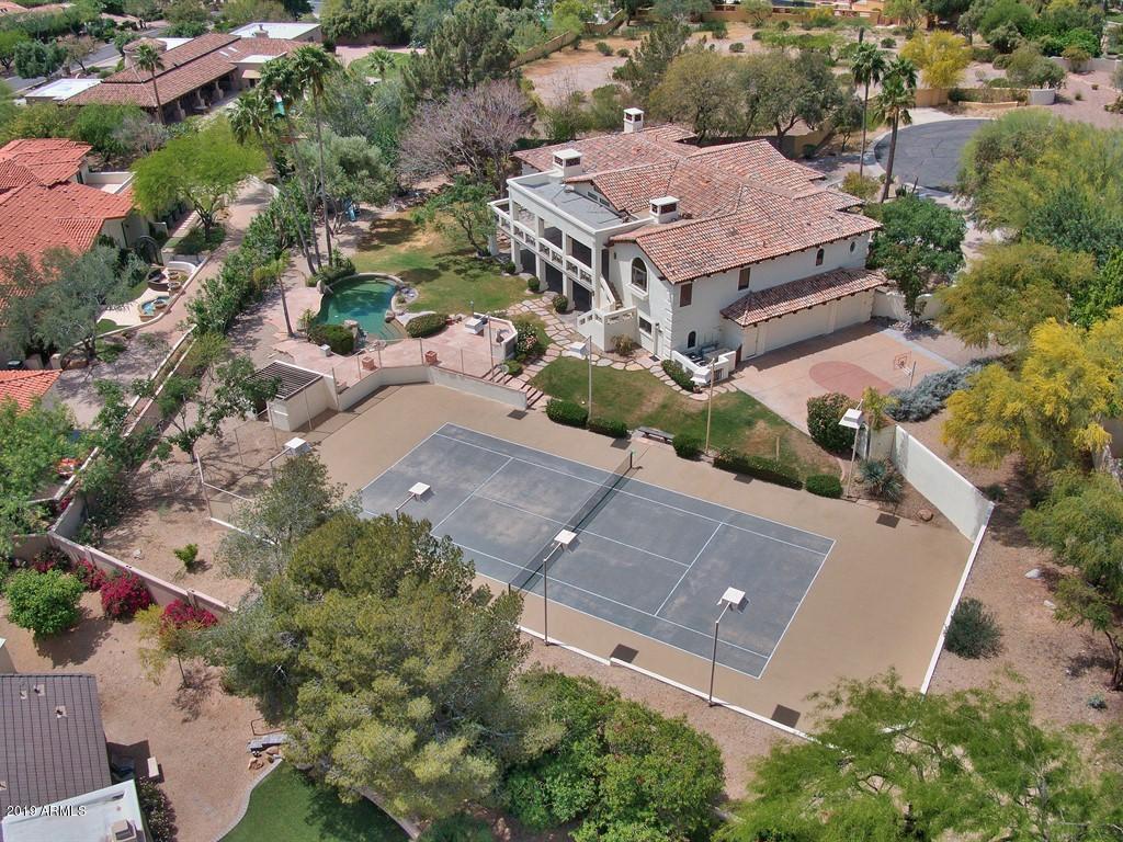 MLS 5894544 4223 E MARLETTE Avenue, Paradise Valley, AZ 85253 Paradise Valley AZ Gated