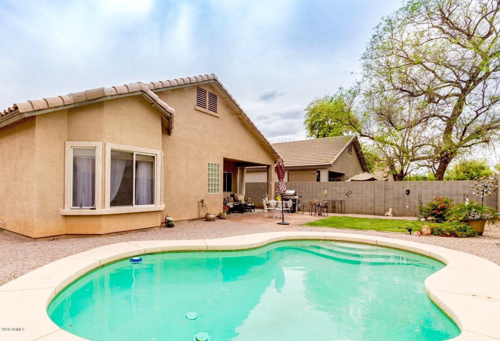 MLS 5912734 12214 W WASHINGTON Street, Avondale, AZ 85323 Avondale AZ Coldwater Springs