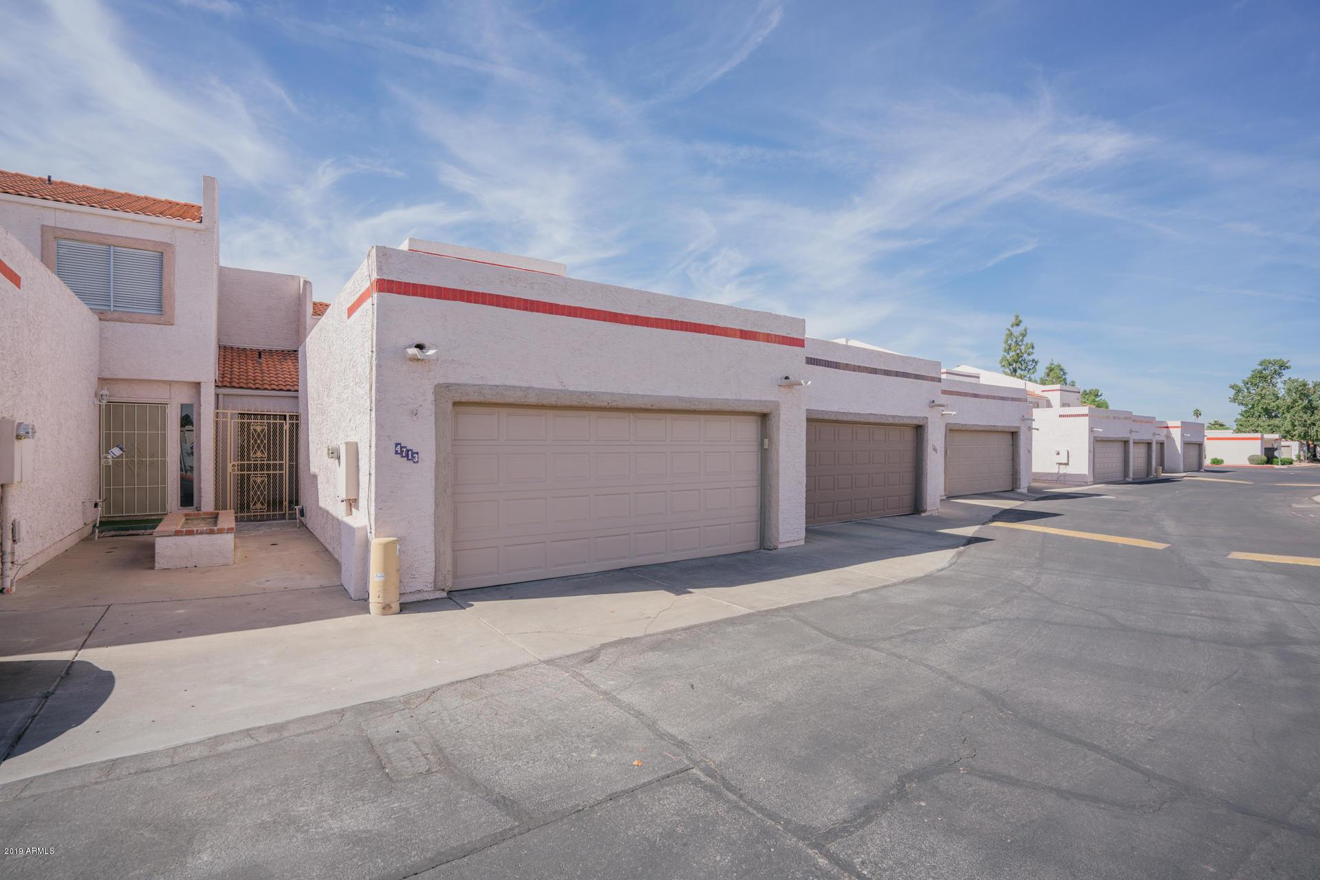 Photo of 4713 W EVA Street, Glendale, AZ 85302