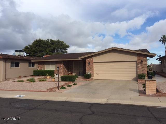 Photo of 2256 N Middlecoff Drive, Mesa, AZ 85215