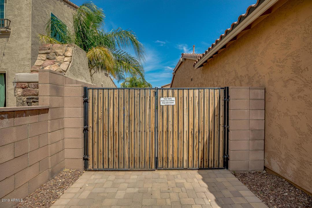 MLS 5912974 18482 W RIMROCK Street, Surprise, AZ 85388 Surprise AZ Gated