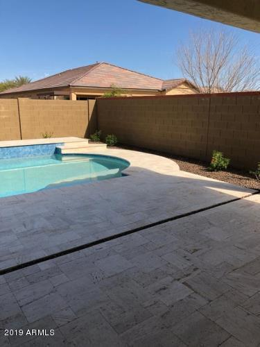 MLS 5913435 1872 E CANYON Way, Chandler, AZ 85249 Newly Built