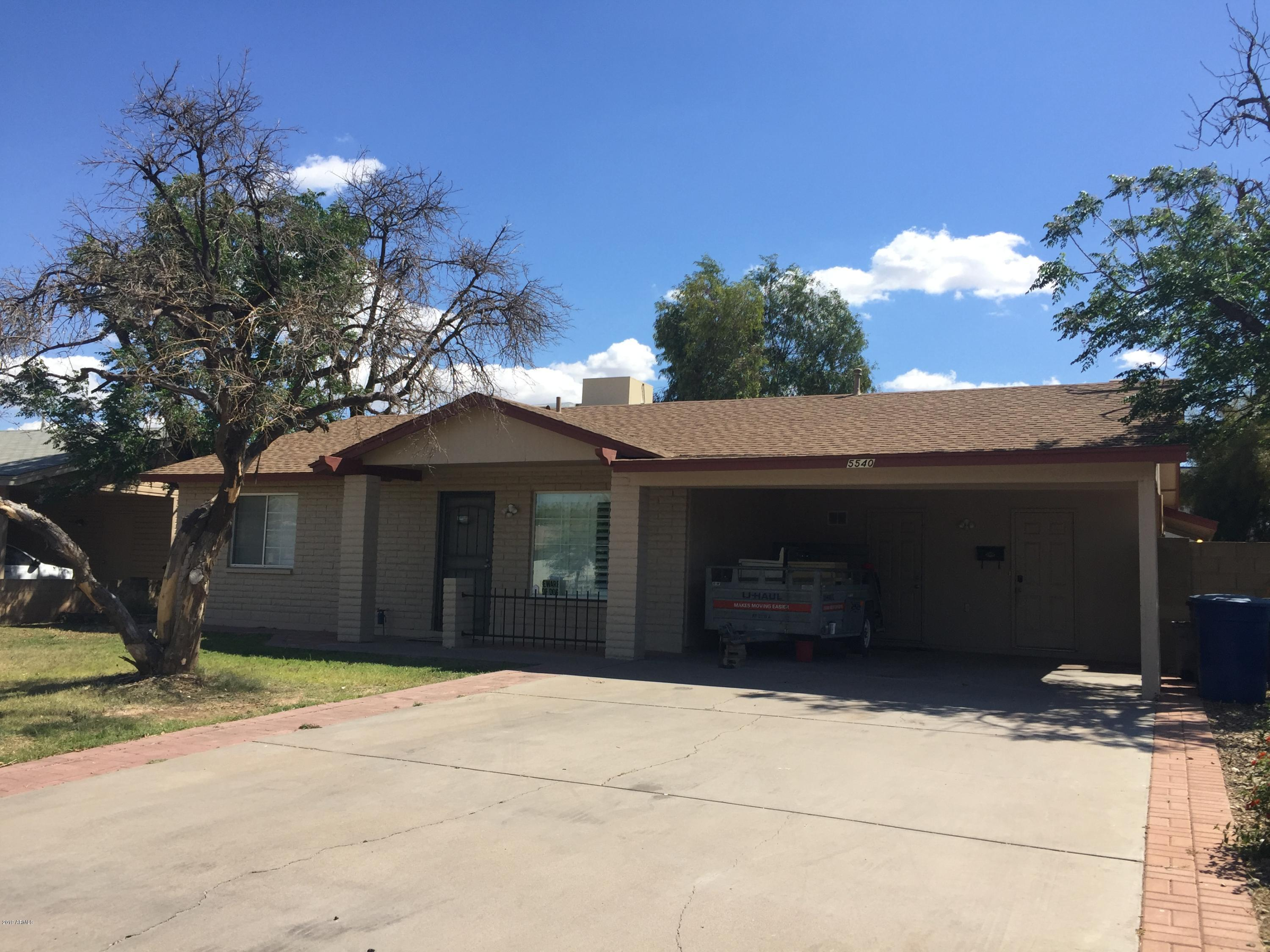 Photo of 5540 S MILL Avenue, Tempe, AZ 85283