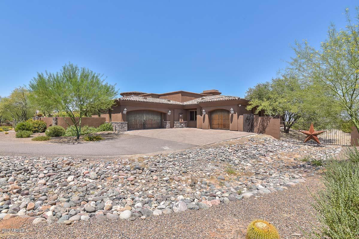 MLS 5912993 27811 N 156TH Place, Scottsdale, AZ Rio Verde in Scottsdale