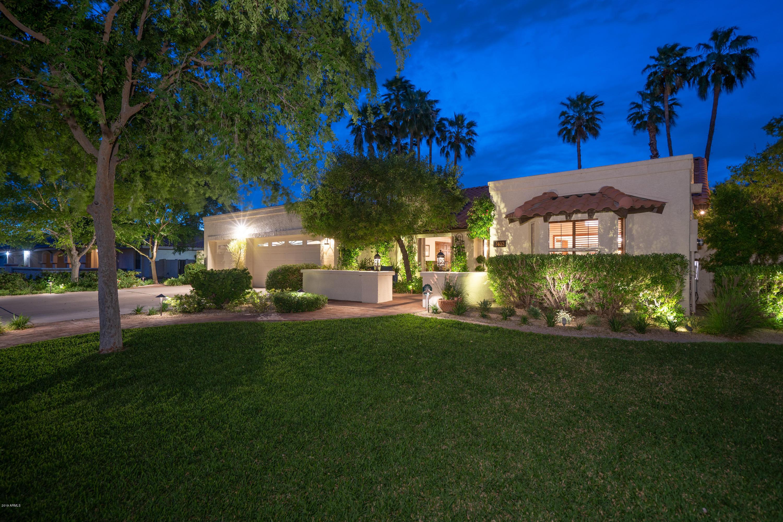 Photo of 1402 E CAROLINE Lane, Tempe, AZ 85284