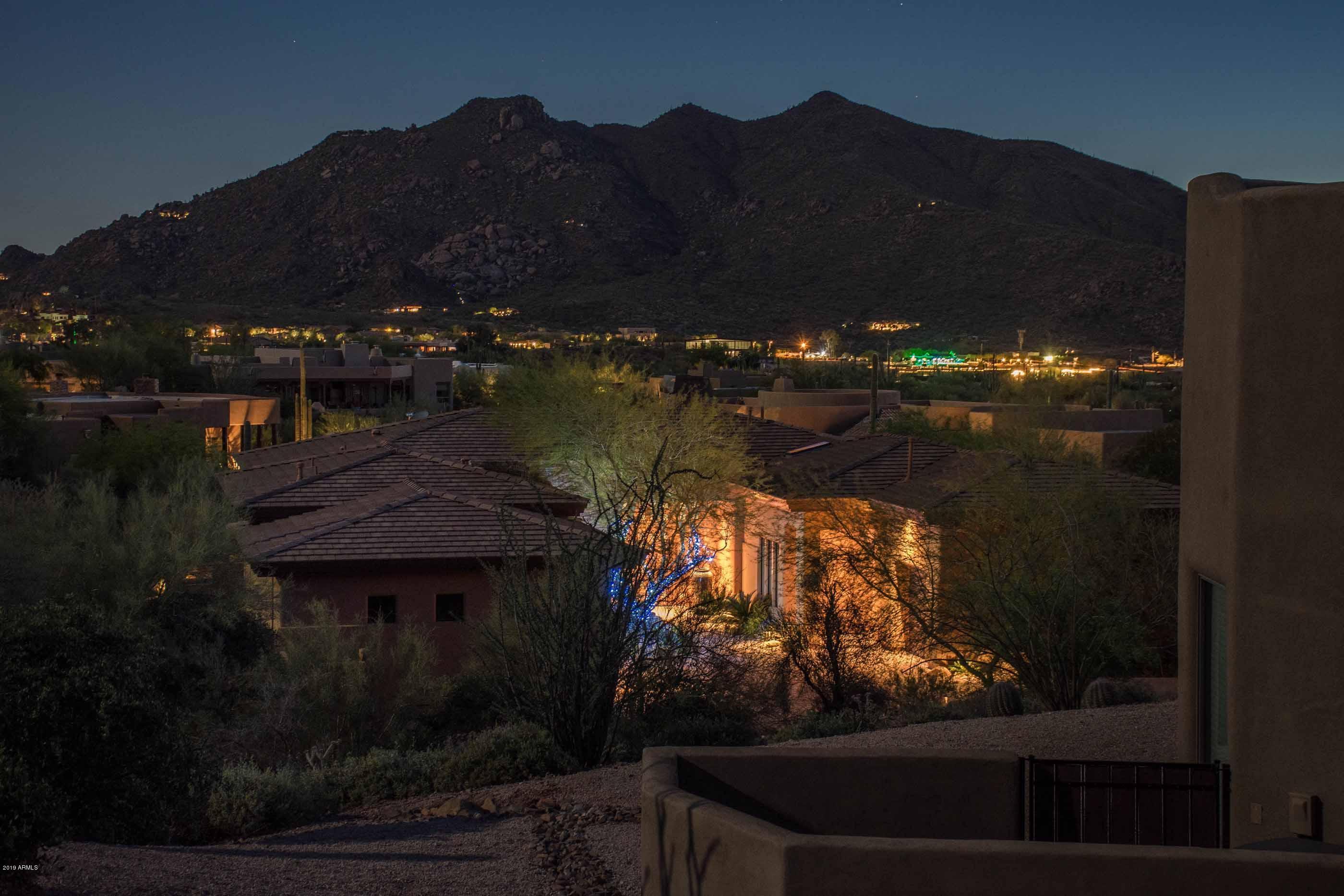 MLS 5910832 38779 N SUMMIT View Trail, Carefree, AZ 85377 Carefree AZ Three Bedroom